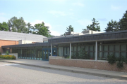 West Boylston Junior-Senior High School