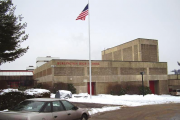 Burlington High School