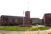 Marblehead High School