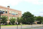 Major Edwards Elementary School