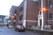 Swampscott Middle School