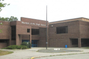 Bartlett Junior/Senior High School