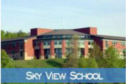 Sky View Middle School