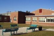 Albert F. Ford Middle School