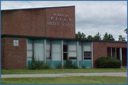 M. Marcus Kiley Middle School