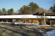 Plymouth River Elementary School