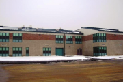 North Brookfield High School