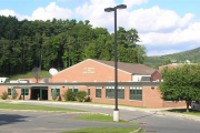 Lee Middle and High School
