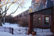 Dr. Martin Luther King Jr. School