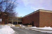 Walsh Middle School