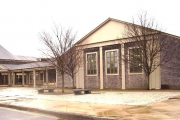 Cyrus Peirce Middle School
