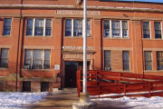 Forest Park Middle School