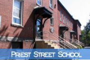 Priest Street School