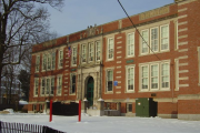 William E. Channing Elementary School