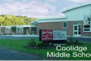 Arthur W. Coolidge Middle School