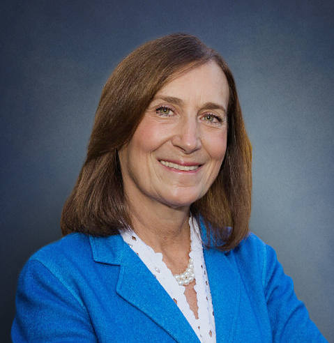 Deborah Goldberg, Treasurer and Receiver General