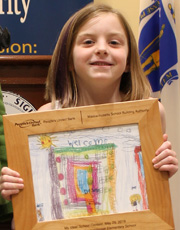 "MSBA's 13th annual ""My Ideal School"" contest"